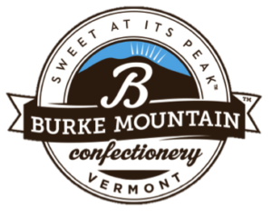 Burke Mountain Confectionery Logo